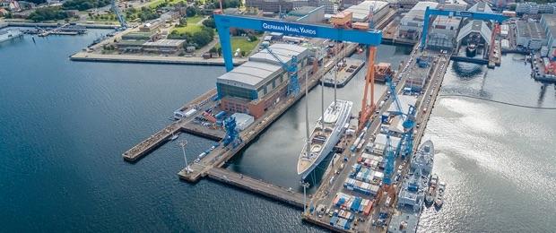 Facts | German Naval Yards Kiel